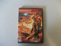 Jak 3 for PS2