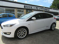 Ford Focus 1.5TDCi ( 120ps ) ( s/s ) 2017MY ST-Line