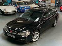 2001 Honda Accord 2.2 i Type R 4dr Saloon Petrol Manual