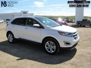 2016 Ford Edge SEL  - 201A Package -  Leather