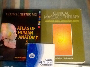 Biology and RMT text books