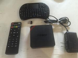Android Mini Tv Box
