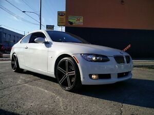 2009 BMW 328XI Coupe A QUI LA CHANCE !!!!