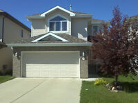 Two Story Home for Rent in Whitemud Oaks