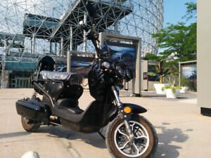 scooter electrique Beast 2