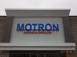 Motron-ltd      Home Audio electronic repairs