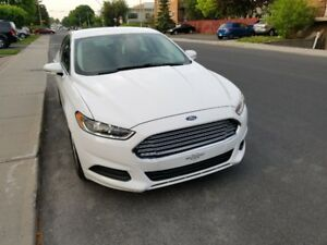 2013 Ford Fusion Berline