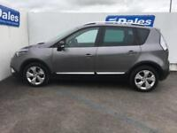 2014 Renault Scenic Xmod 1.5 dCi Dynamique TomTom Energy 5dr [Bose][SS] 5 doo...