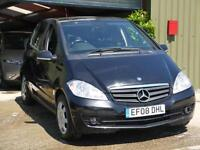 Mercedes-Benz A150 1.5 ( New Gen ) Classic SE. MOT JULY 2017. SERVICE RECORDS