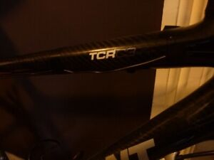 Giant TCR C3 carbon Road Bike or trade for a mountain bike