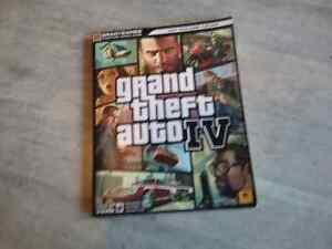 Livres de Grand theft auto 4