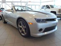 2013 Chevrolet Camaro 2LT, GROUPE RS, CUIR, CAMERA RECUL