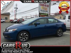 2014 Honda Civic LX      NO TAX sale on now....1 week only!!