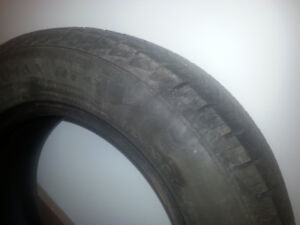 4 General Altimax RT43 tires -- 175/65/R14