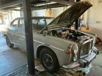Rover 3.5 LITRE AUTO P5B COUPE V8 GARAGE FIND GIONG TO BARONS AUCTIONS