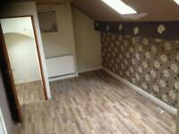 1 bedroom flat IDLE *CHEAP RENT*