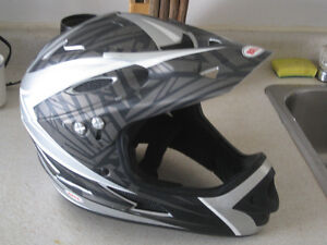 Bell MX Helmet Size Large Or $60 Or Best Offer