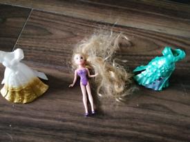 Magiclip Doll