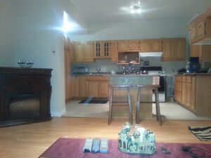 3 Bedroom Downtown Dartmouth