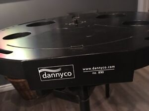 Stylist Color tray on Wheels -Dannyco London Ontario image 3