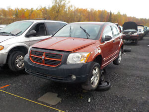 2007 Dodge Caliber Now Available At Kenny U-Pull Cornwall Cornwall Ontario image 1