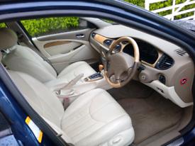 Jaguar S Type for sale