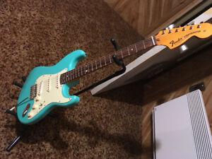 MJT/B.Hefner late 60s stratocaster