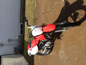 Sell or trade for a SCOOTER