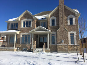 NewMarket 4bd Gorgeous Corner & Park View 2 yr house for Rent