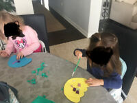 Home day care in North Oshawa beside Durham college