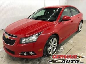 Chevrolet Cruze LT RS Turbo A/C MAGS 2012
