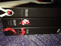 3 twilight collection books