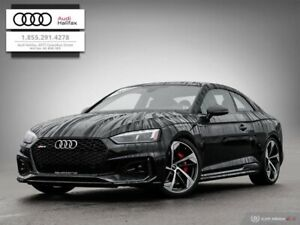 2018 Audi RS5 RS5 coupe