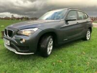 2015 BMW X1 xDrive 20d SE 5dr ESTATE Diesel Manual