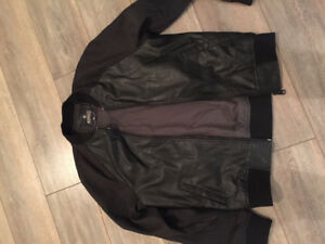 Manteau Buffalo large er médium