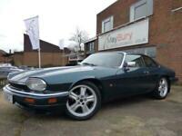 1993 Jaguar XJ 4.0 4.0 2d 223 BHP Coupe Petrol Automatic