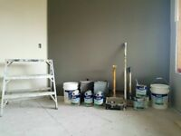 Painter min 3 yrs exp /up to $23 hr