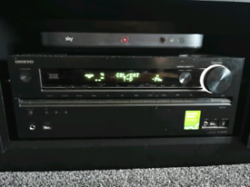 Onkyo | Stereo Amps & Amplifiers for Sale - Gumtree