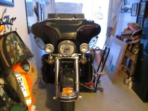 For Sale—2006 Harley Davidson Electra Glide Classic—$13,500.00