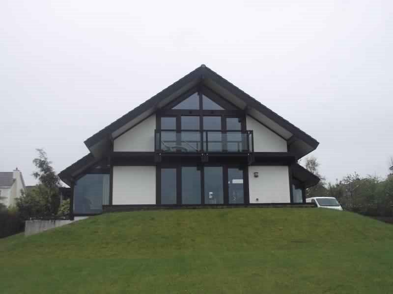 Stunning House Share on the Banks of Foyle