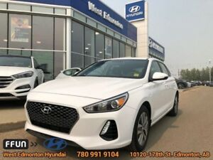 2018 Hyundai Elantra GT GL Auto  Heated Seat, Apple CarPlay, And