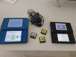 Nintendo DS Pack