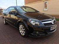 Vauxhall Astra 1.9 CDTi Sport Twin Top 2dr *** NEW CAMBELT ***
