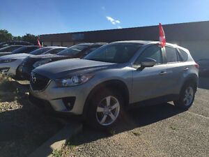 2013 Mazda CX-5 GT Fully loaded ( Finance Available )
