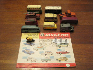 WANT TO BUY, WILL PAY CASH FOR YOUR OLD TOYS London Ontario image 2