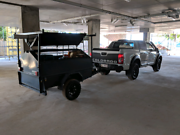 Builders trailer Tingalpa Brisbane South East Preview