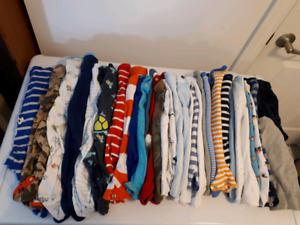 Baby boy clothes for sale!