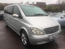 Mercedes-Benz Viano 2.1CDI ( 150bhp ) ( Extra Long ) auto Ambiente - 2008 58