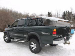 2001 Toyota Tundra Pickup Truck