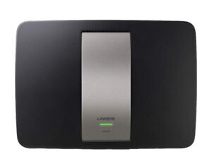 Linksys EA6400 AC1600 Dual-Band Smart Wi-Fi Wireless Router